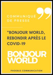 Phoebus communication relations presse site web réseaux sociaux clermont-ferrand